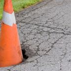 Biden's infrastructure plan has hit some potholes