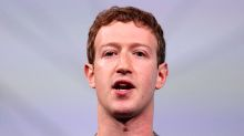 Facebook tanked after saying it's making this change to your newsfeed