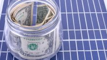 First Solar's Financial Strength Is a Huge Asset in Winning Contracts