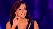 Strictly pro Brendan says Shirley Ballas will get tough