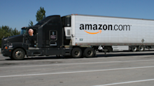 Amazon is secretly building an 'Uber for trucking' app, setting its sights on a massive $800 billion market