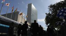 Um a cada três funcionários da ONU foi alvo de assédio sexual