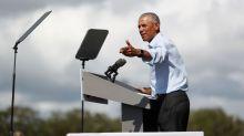 Obama details call that helped save NBA season