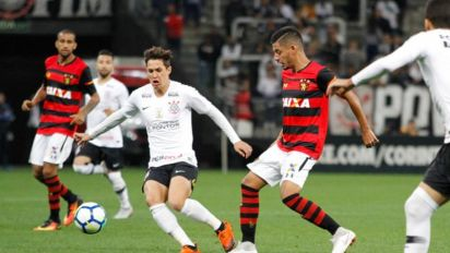 Sport x Corinthians: prováveis times, desfalques e onde acompanhar