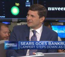 Cramer: Capitalism getting rid of Sears is good
