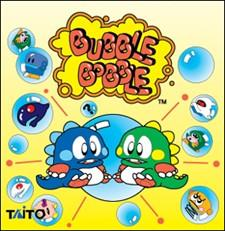 That should be on XBLA: Bubble Bobble