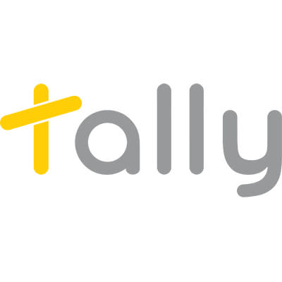Promotional feature from Tally