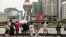 China's Credit Growth Holds Up in December