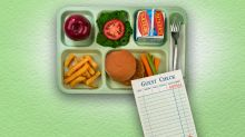 What's the answer to school 'lunch shaming'?