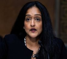 Vanita Gupta: Senate narrowly confirms Biden's pick for key Justice Department role