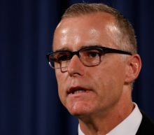 McCabe: 'No One Objected' When Congressional Leaders Were Told about Trump Probe