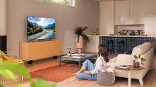 Smart TV QLED de 50 polegadas por menos de 2.700 reais