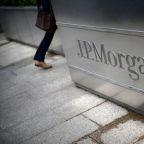 JPMorgan asks 300 staff to move if no Brexit deal: source