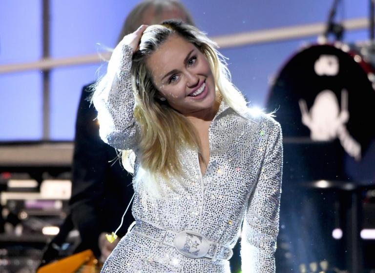 Miley Cyrus's house burns down in California wildfires: 'I am one of the lucky ones'