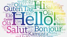 Aprender nuevos idiomas, siempre que sea posible
