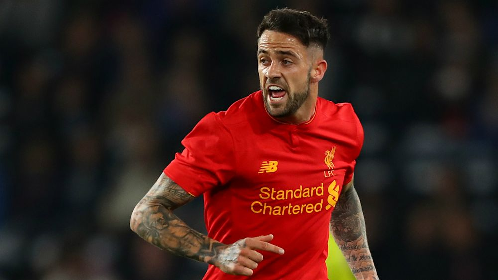 Fit-again Ings determined to earn Liverpool place