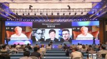 The Opening of the 4th International Rendanheyi Model Forum: Witness How Haier's Model Lights up the Epochal Stage
