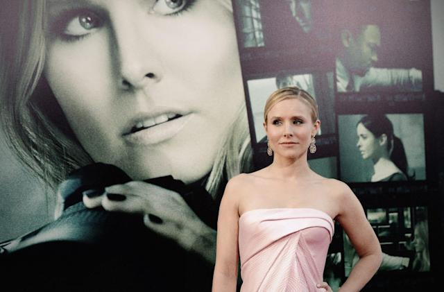 Hulu is close to making a new season of 'Veronica Mars'