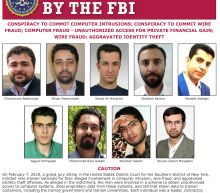 US charges 9 Iranians in massive hacking scheme