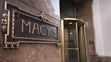 Macy's Sales Slump Over 40% in Q1; Doesn't Anticipate Another Full Shutdown