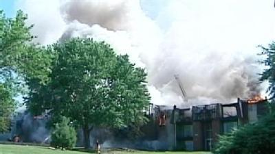 Pinpointing Cause Of Fatal Fire Could Take Time