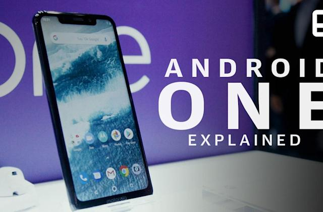 A proper explanation of Google's Android One program