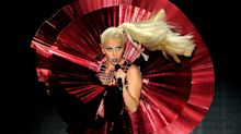What do Lady Gaga's seriously bizarre new Instagram pictures actually mean?