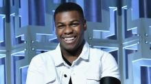 John Boyega Sweetly Dishes on Buying His Parents a House: 'That's Giving Back to My King and Queen'