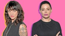 Rose McGowan publicly apologizes to Asia Argento for Jimmy Bennett sex scandal comments after threat of libel lawsuit