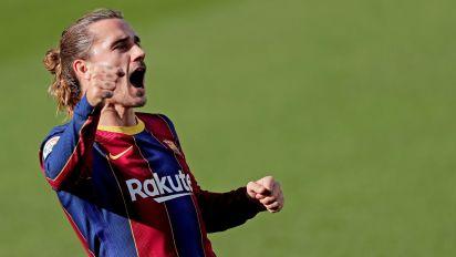 O que falta para Griezmann ter regularidade no Barcelona?