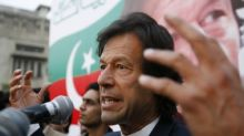 Imran Khan launches 'Clean and Green Pakistan', vows to make country 'cleaner than Europe' in next five years