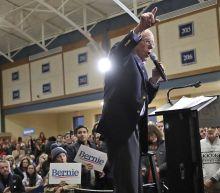 Sanders runs into resistance as he looks beyond Warren dispute