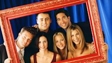 The Friends Reunion Finally Has A New Date – And Fans Are Delighted
