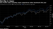 When It Comes to Stocks Flows, Not All of Asia Is Equal