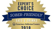 American Addiction Centers Announces Top List of Sober Eats & Drinks for the Big Game