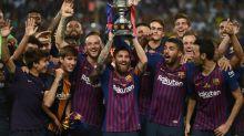 La Federación Española quiere una Supercopa con cuatro equipos