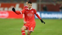 Morales verlässt Düsseldorf in Richtung MLS