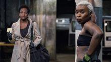 Viola Davis and her 'Widows' co-stars break down the film's twisty ending (spoilers!)