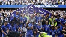 Chelsea cancel victory parade after Manchester bomb attack