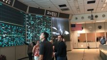 'Eureka': Canadian helps restore audio from Apollo 11 mission control