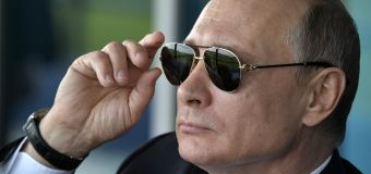 Fund manager says Putin is worth $200 billion