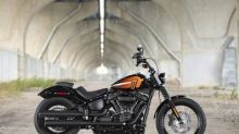 2021 Harley-Davidson Motorcycles Fuel Passion For Adventure & Freedom