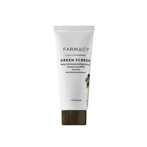 Farmacy Green Screen Daily Environmental Protector Broad Spectrum Sunscreen SPF 30