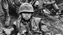 War photographer Don McCullin on what makes an image unforgettable