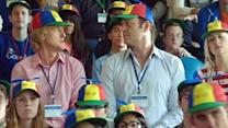 Vince Vaughn, Owen Wilson talk 'The Internship'