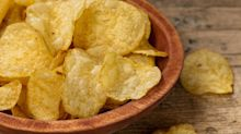 The 15 Unhealthiest Chips On The Planet