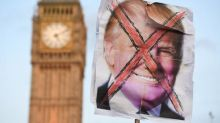 MPs pour scorn on 'racist and sexist' Trump in state visit debate