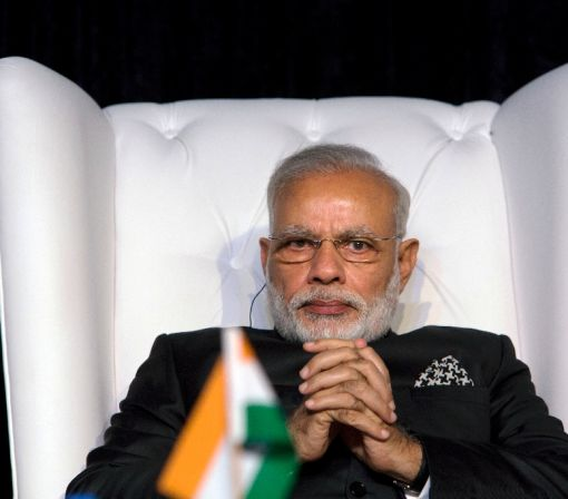 India PM says will ratify Paris climate pact next month