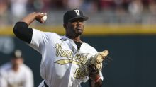 Mets Rumors: Kumar Rocker's Contract 'in Limbo' Due to Elbow Injury Concerns