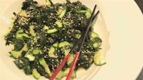 How To Make A Delicious Seaweed Salad
